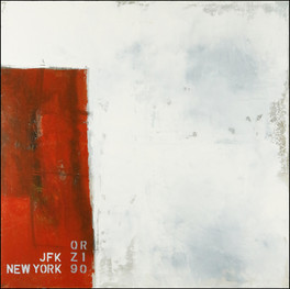 SU007-JFK New York