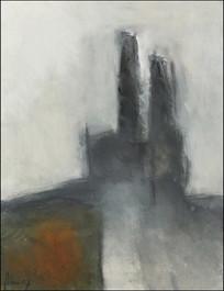 La cheminée à deux doigts