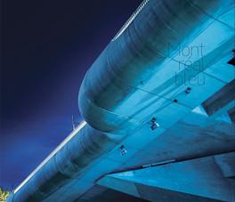 Montréal bleu