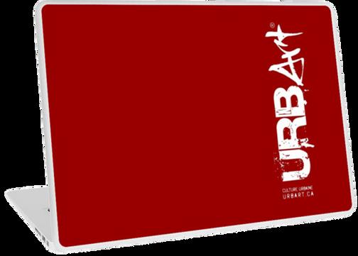 LaptopSkin-UrbArt