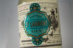 St-Laurent - Le gin des profondeurs
