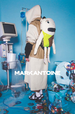 MARKANTOINE présente GOTHICO/EXOTICO