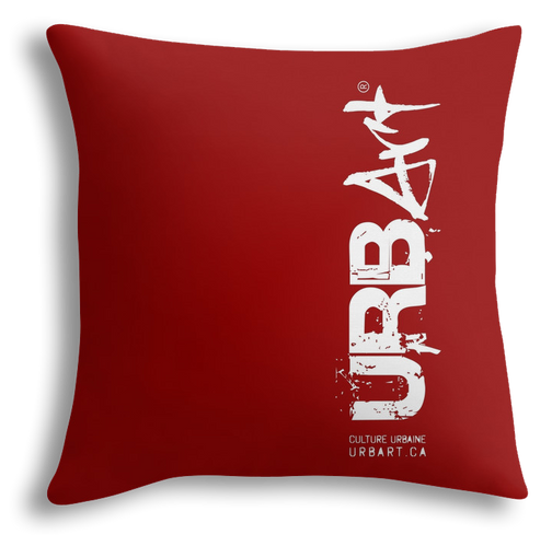 Coussin-UrbArt