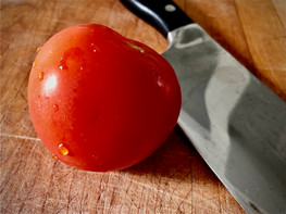 La tomate slow.