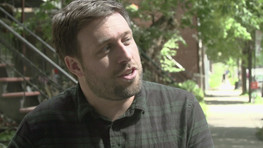 Maxime Giroux - l'athée