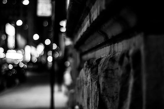 Street View Annie