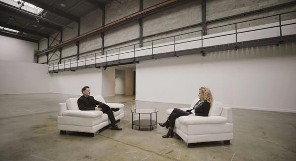 Entrevue Daniel Lapalme