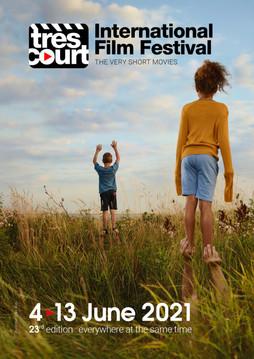 La 23e édition du Festival de films Très Court est 100 % en ligne