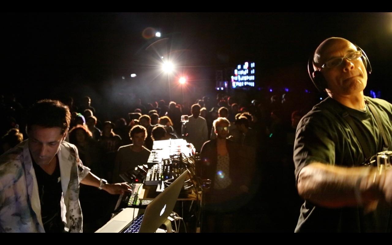 EA @ AIM festival