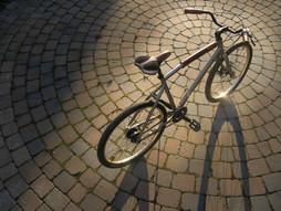 Le bon vélo