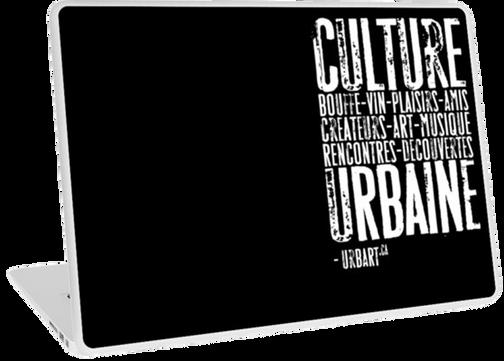 LaptopSkin-CultureUrbaine