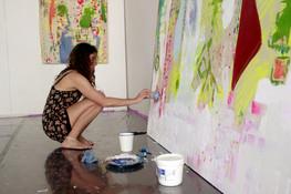 Place à l'art contemporain en pleine émergence! Présentation de la première édition d'Artch