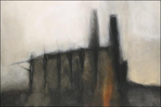 L'industrie cathédrale