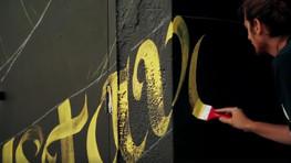 Une murale après l'autre