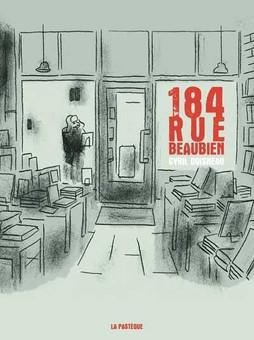 84 rue Beaubien