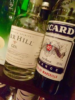 Gin Tonic! Mais... Marseillais!