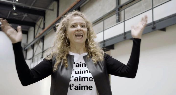 Julie Bourgoin