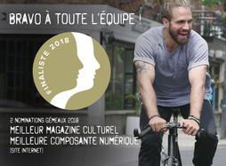 2 nouvelles nominations aux Prix Gémeaux