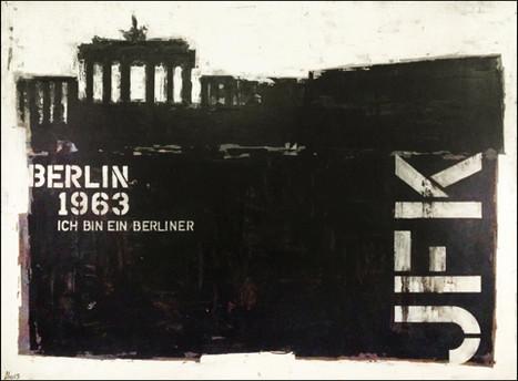 BERLIN - Ich bin eine Beline