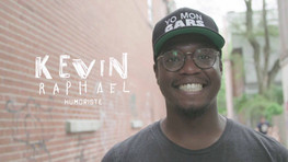 Kevin Raphaël