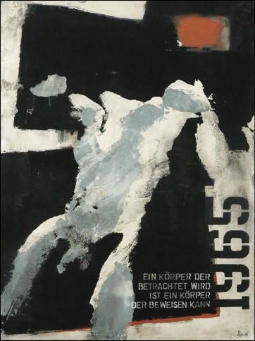 Korper Betrachtet - 1965