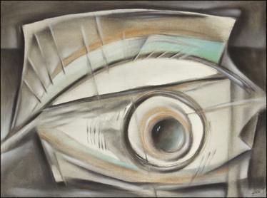 Le regard du poisson Crétois