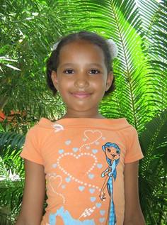 Melany - Age 10