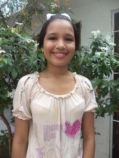 Melany - Age 14