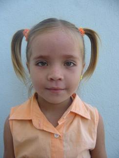 Karen - Age 6