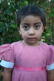 Lesli - Age 3
