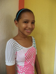 Melany - Age 12