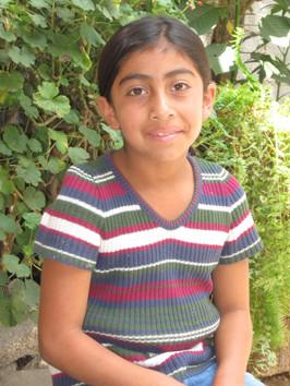 Lesli - Age 9