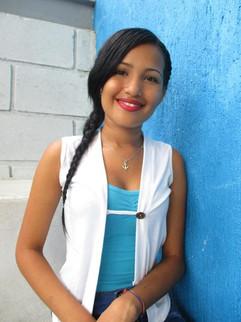 Melany - Age 17