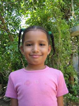 Melany - Age 7