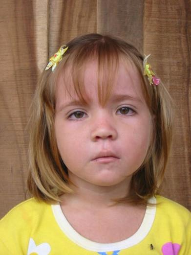 Karen - Age 5