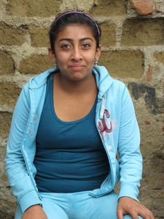 Lesli - Age 14