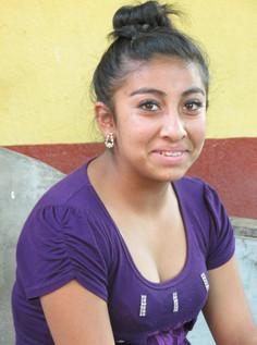 Lesli - Age 15