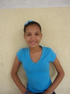 Melany - Age 13