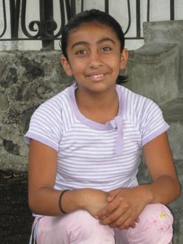 Lesli - Age 11