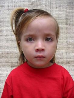 Karen - Age 4
