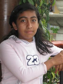 Lesli - Age 12