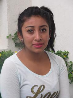 Lesli - Age 16