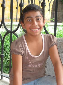 Lesli - Age 10