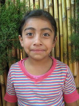 Lesli - Age 7