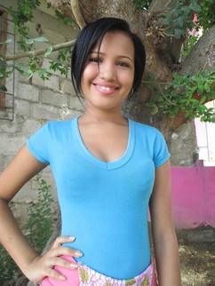 Melany - Age 16