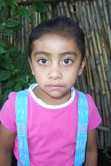 Lesli - Age 5