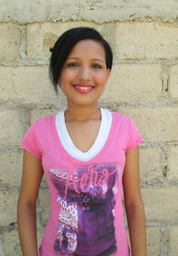 Melany - Age 15