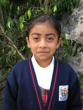 Lesli - Age 6