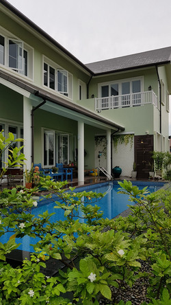 Bangna house