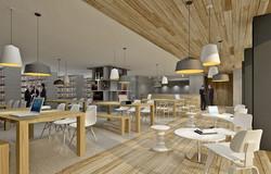 dip library ห้องสมุด interior design งานออกแบบตกแต่งภายใน_resize